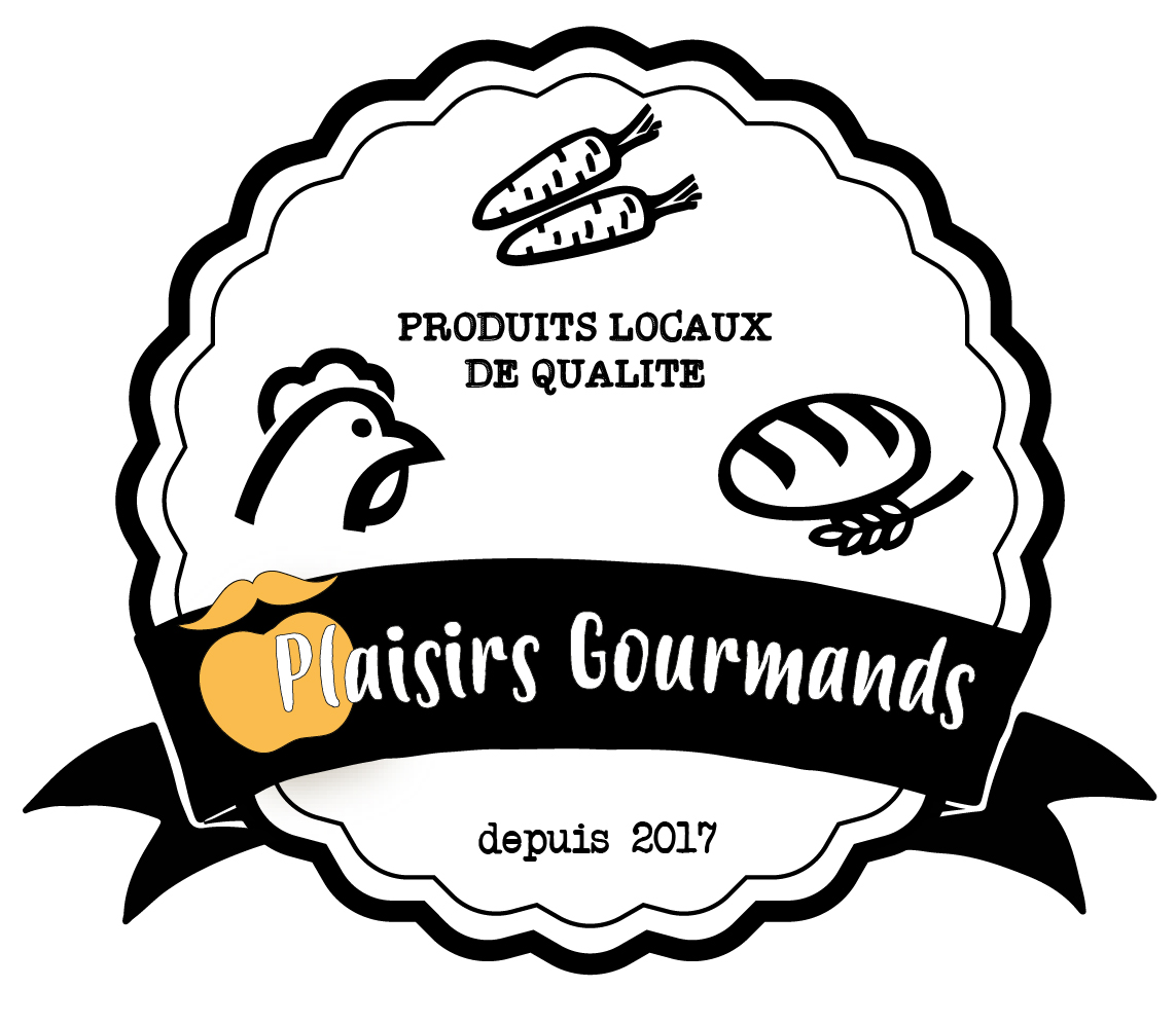 O Plaisirs Gourmands