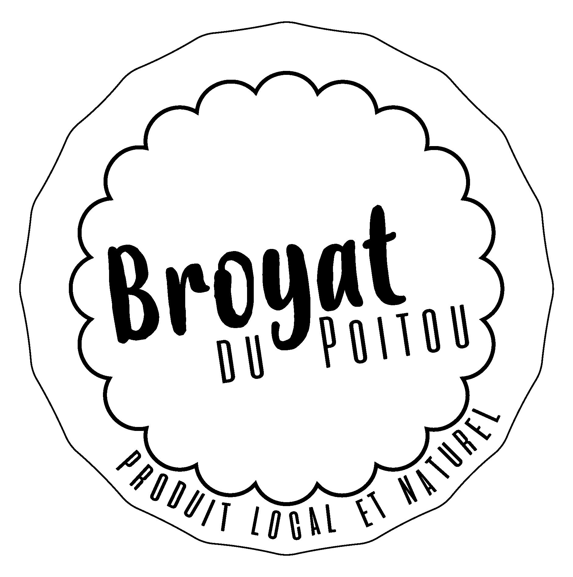Le Broyat du Poitou